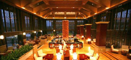 最细心的烹饪团队,三亚海棠湾喜来登度假酒店亚萃餐厅荟萃亚洲各地