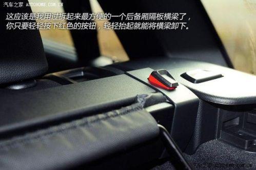 有性能更实用 宝马328i旅行版性能测试