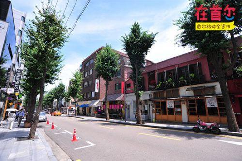 街道 街景 500_332