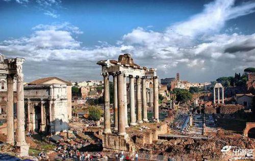 意大利旅游攻略 行走的欧洲风情