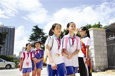 广州八成民校靠租场办学 教师待遇差