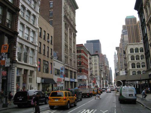 从洛杉矶到纽约 盘点美国热门旅行城市(2)