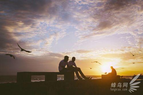 寻找旅行的意义 收集斯里兰卡的风和日丽