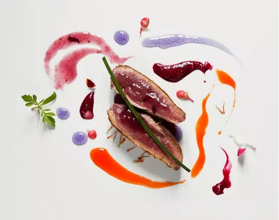 全球顶级Top10餐厅到底在吃什么