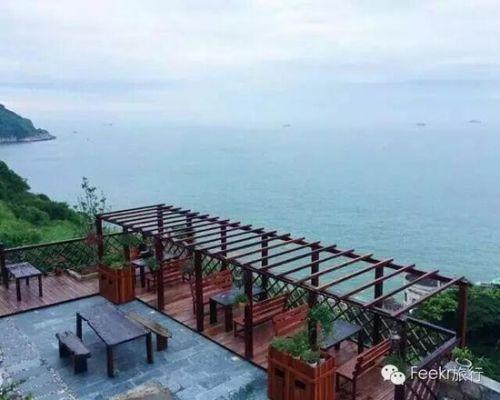 温岭海岛风景图片