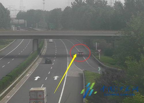 常合高速公路常熟北互通连接线工程