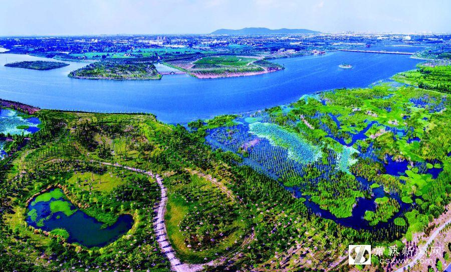 澳门威尼斯人平台湿地