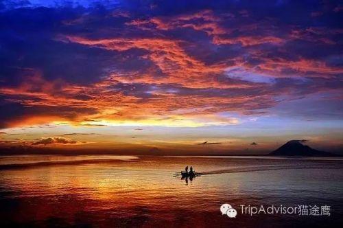 东南亚小众海岛 承包你对度假的一切想象