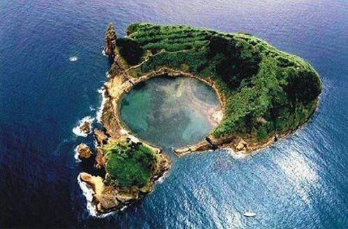 亚速尔群岛:艳压夏威夷