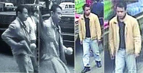 男子枪杀两人抢走160万珠宝 22年后终于落网
