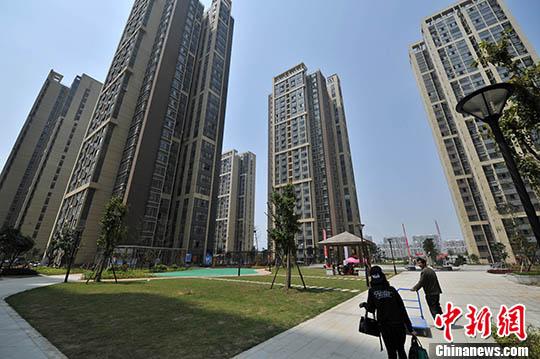 江苏商品房总体价格上涨预期下降 个別城市投机需求旺