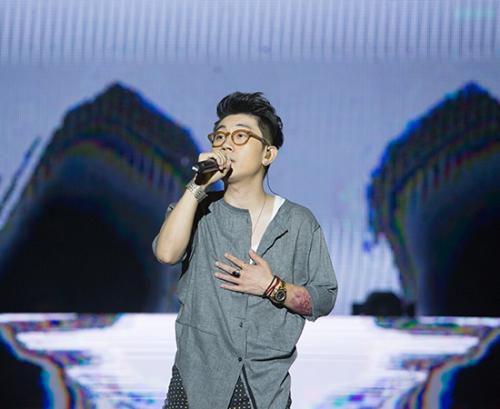 群星璀璨全国巡回演唱会深圳站落幕