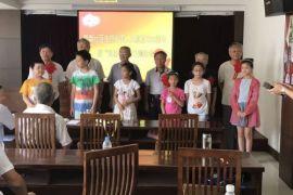 社区志愿活动—拥军活动
