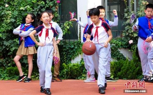 资料图 <a target='_blank' href='http://www.chinanews.com/'>中新社</a>记者 张勇 摄